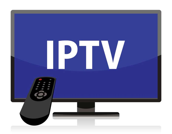 about IPTV