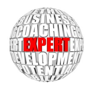 learn to be an expert Coach