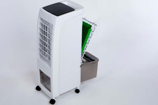 Clean Your Air Cooler Regular To Increase Efficiency