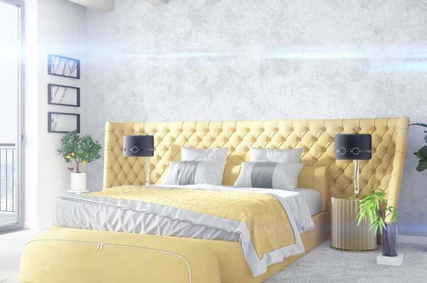 Wonderful Designs Of Bed