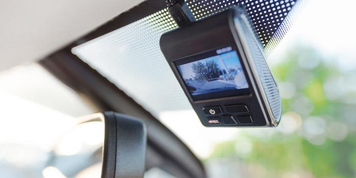 Introduction To The Dash Cameras