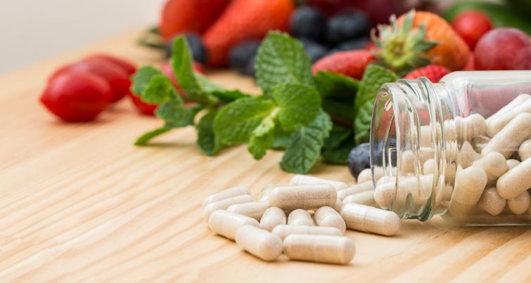 Why Vitamins Are Required For Health