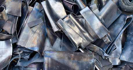 Scrap Metal Selling