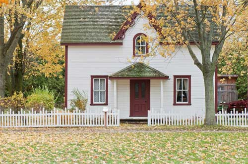 The best type of paint for exterior of house
